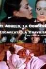 Abuelo, la condesa y Escarlata la traviesa, El (1992)