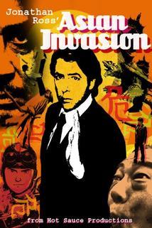Asian Invasion