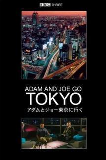 Adam and Joe Go Tokyo