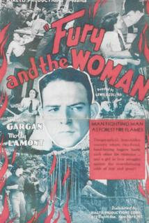 Fury and the Woman