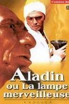 Plakát k filmu: Aladinova kouzelná lampa