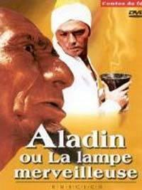 Aladinova kouzelná lampa
