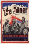 Tre söner gick till flyget (1945)