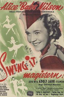 Swing it magistern