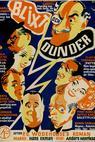 Blixt och dunder (1938)