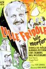Lille Fridolf blir morfar (1957)
