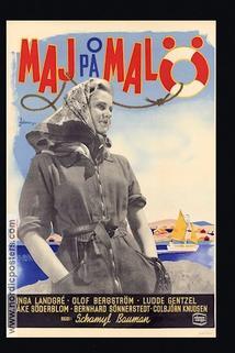 Maj på Malö