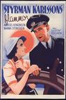 Styrman Karlssons flammor (1938)