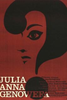Julia, Anna, Genowefa