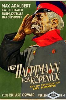 Hauptmann von Köpenick, Der