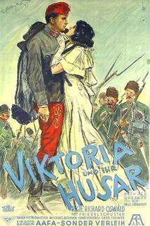 Viktoria und ihr Husar  - Viktoria und ihr Husar