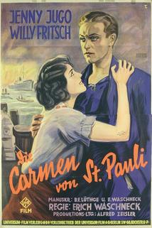 Carmen von St. Pauli, Die