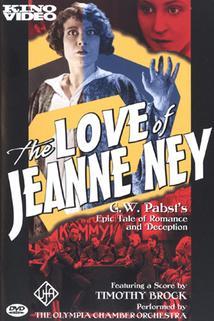 Láska Jeanne Neyové
