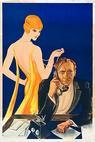 Bankkrach unter den Linden, Der (1926)