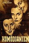 Komedianti (1941)
