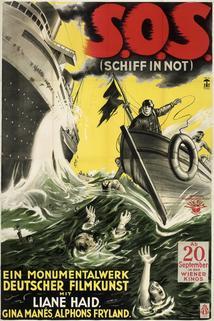 Schiff in Not S.O.S.