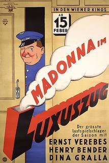 Im Luxuszug