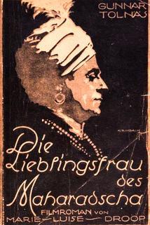 Lieblingsfrau des Maharadscha - 3. Teil, Die