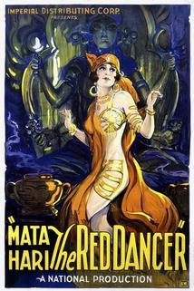 Mata Hari, die rote Tänzerin