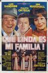 ¡Qué linda es mi familia! (1980)
