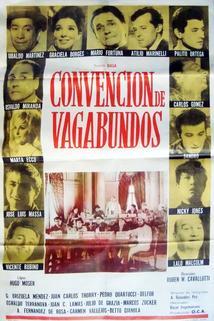 Convención de vagabundos