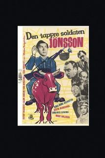 Tappre soldaten Jönsson, Den