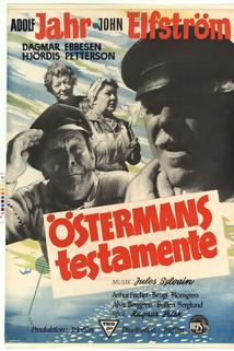Östermans testamente