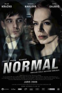 Plakát k filmu: Normal