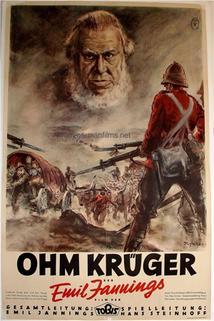 Strýček Kruger  - Ohm Krüger