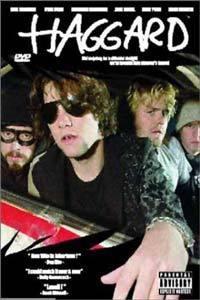 Haggard: The Movie  - Haggard: The Movie