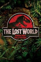 Plakát k filmu: Jurský park: Ztracený svět