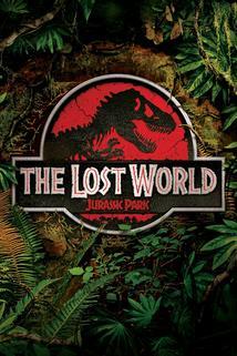 Jurský park: Ztracený svět