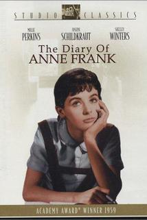 The Diary of Anne Frank: Echoes from the Past