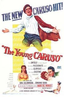 Enrico Caruso: leggenda di una voce  - Enrico Caruso: leggenda di una voce