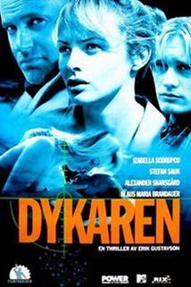 Potápěč  - Dykaren