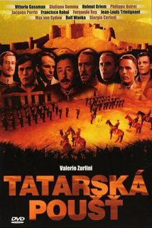 Tatarská poušť