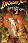 Indiana Jones a Dobyvatelé ztracené archy (1981)