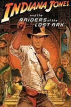 Plakát k filmu: Indiana Jones a dobyvatelé ztracené archy