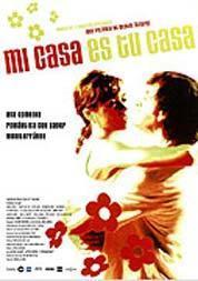 Můj dům je tvůj dům  - Mi casa es tu casa