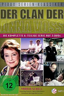 Clan der Anna Voss, Der