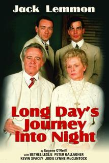 Long Day's Journey Into Night  - Long Day's Journey Into Night