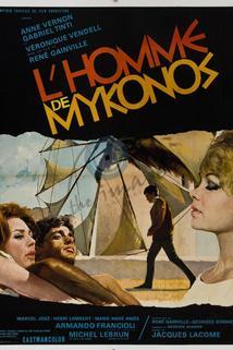Homme de Mykonos, L'