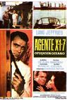 Agente X 1-7 operación Océano (1965)