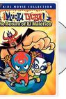 ¡Mucha Lucha!: The Return of El Maléfico (2005)