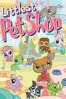 The Littlest Pet Shop (1995)