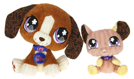 The Littlest Pet Shop