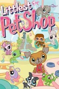 The Littlest Pet Shop  - Littlest Pet Shop