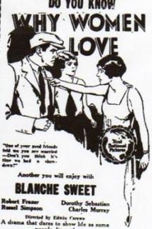 Why Women Love