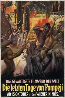 Ultimi giorni di Pompeii, Gli
