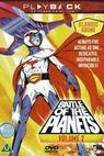 Battle of the Planets (1978)